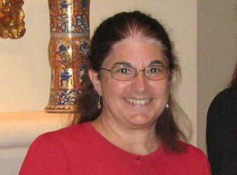 Deborah Fleck
