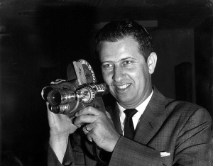 Bert Shipp joined WFAA-TV in 1961 and worked in news for almost 38 years. He retired in 1998 as news assignment editor, following a long career as a photographer-reporter.