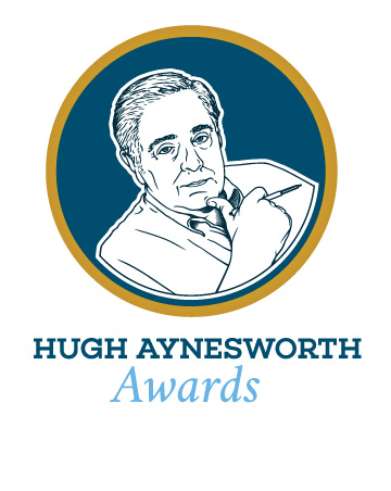 Hugh Aynesworth Awards