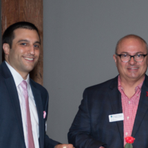 2017-06-03 - North Texas Legends Awards 2017 004