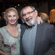 Jo Ann Holt, Mike Cochran