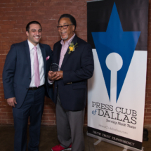 2017-06-03 - North Texas Legends Awards 2017 309