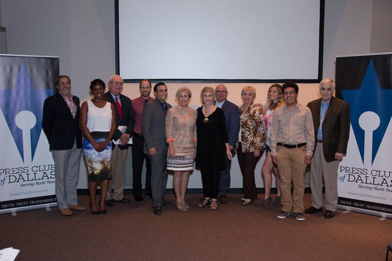 New Board Scholarship Winners, 2017