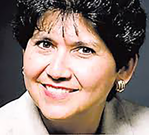Mercedes Olivera