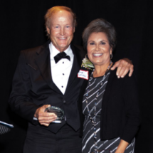 23-George Getschow & Gloria Campos