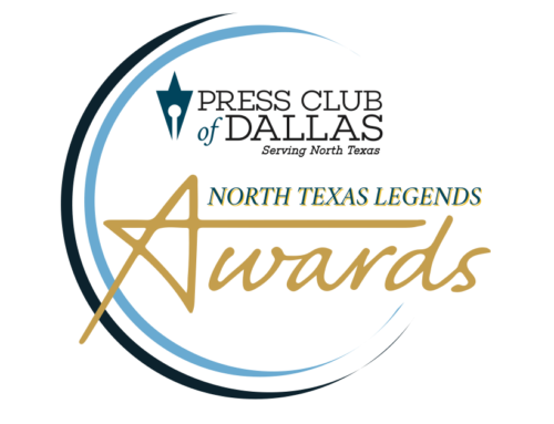Press Club of Dallas' 9th Annual Legends Awards
